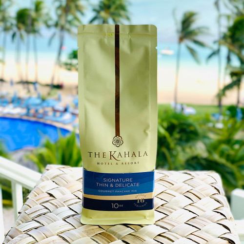 Kahala Signature Thin Pancake Mix