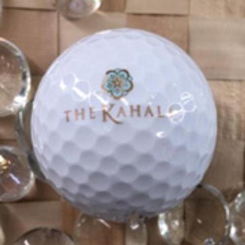 Kahala Golf Ball