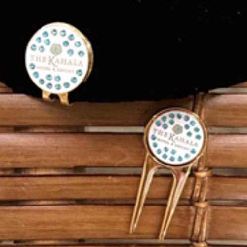 The Kahala Divot Tool and Ball Marker