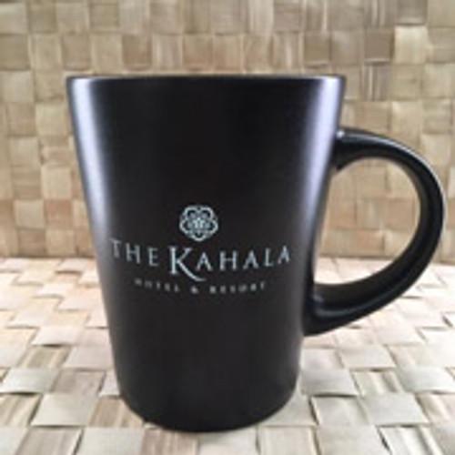 Kahala Stoneware Mug