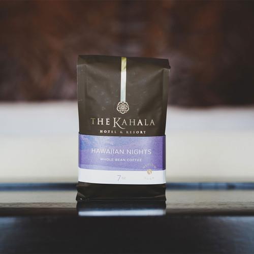 Kahala Signature Coffee - Hawaiian Nights (whole bean)