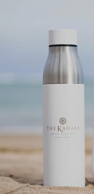 The Kahala Signature 20.9 oz Vacuum Bottle