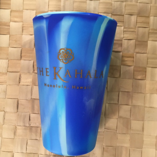 The Kahala Signature Silicone 16 oz Cups