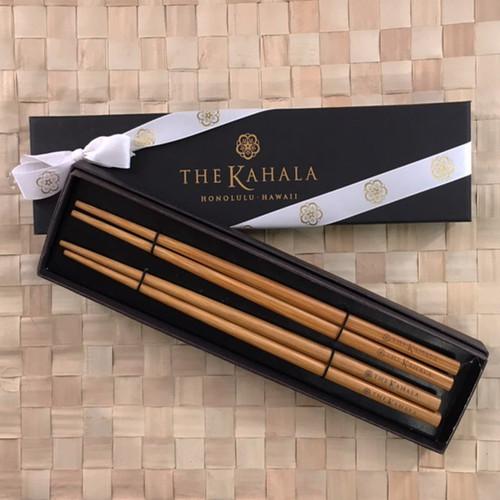 Kahala Chopstick Set