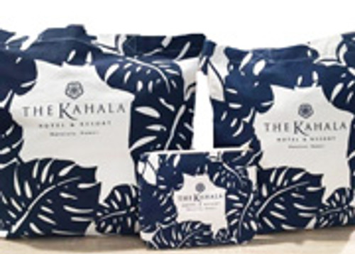 Kahala Tropical Monstera Canvas Collection