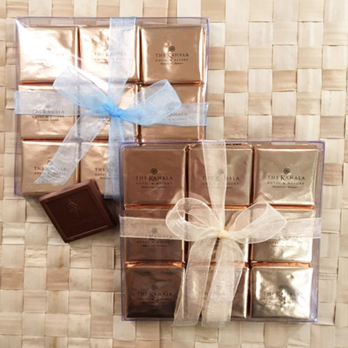 Kahala Signature Chocolate Squares