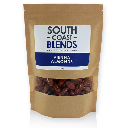 Vienna Almonds