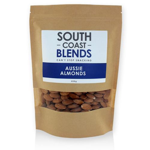 Aussie Almonds