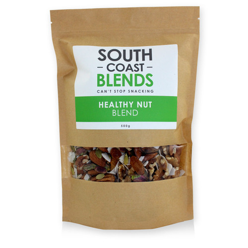 Healthy Nut Blend