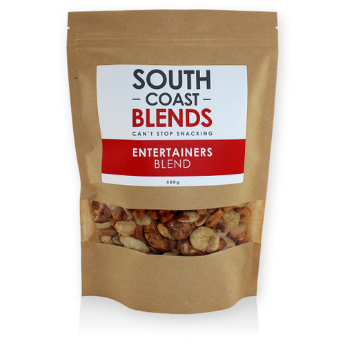 Entertainers Blend