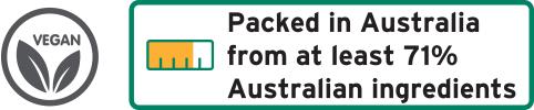 product of australia less 10