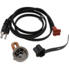 "Freeze Plug Block Heater- 1 5/8"", 600w, 120v- GM 6.2, 6.5l Diesel (up to 2000), Gas 4.3, 5.0, 5.7 (Gen 1) (Zerostart 3100057)"
