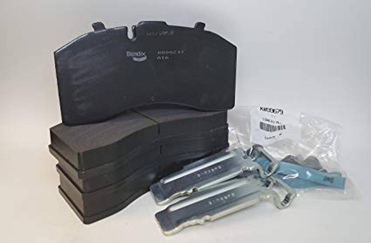 1 set x Bendix Ultimate Brake Pad DB1722ULT