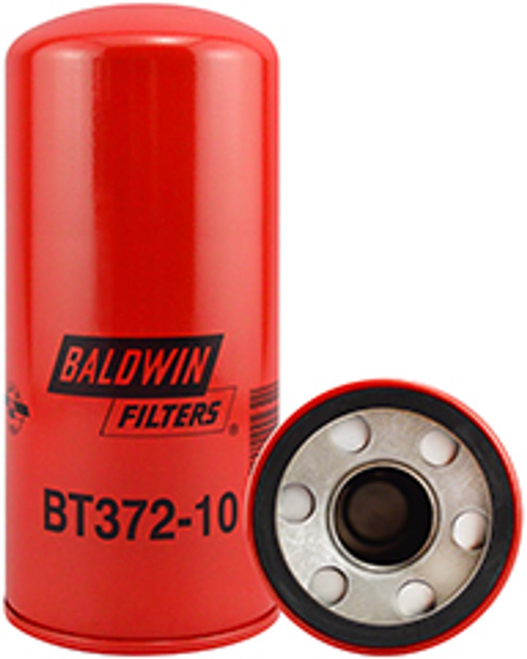FASS FF-1003 Fuel Filter replacement- Baldwin BT372-10