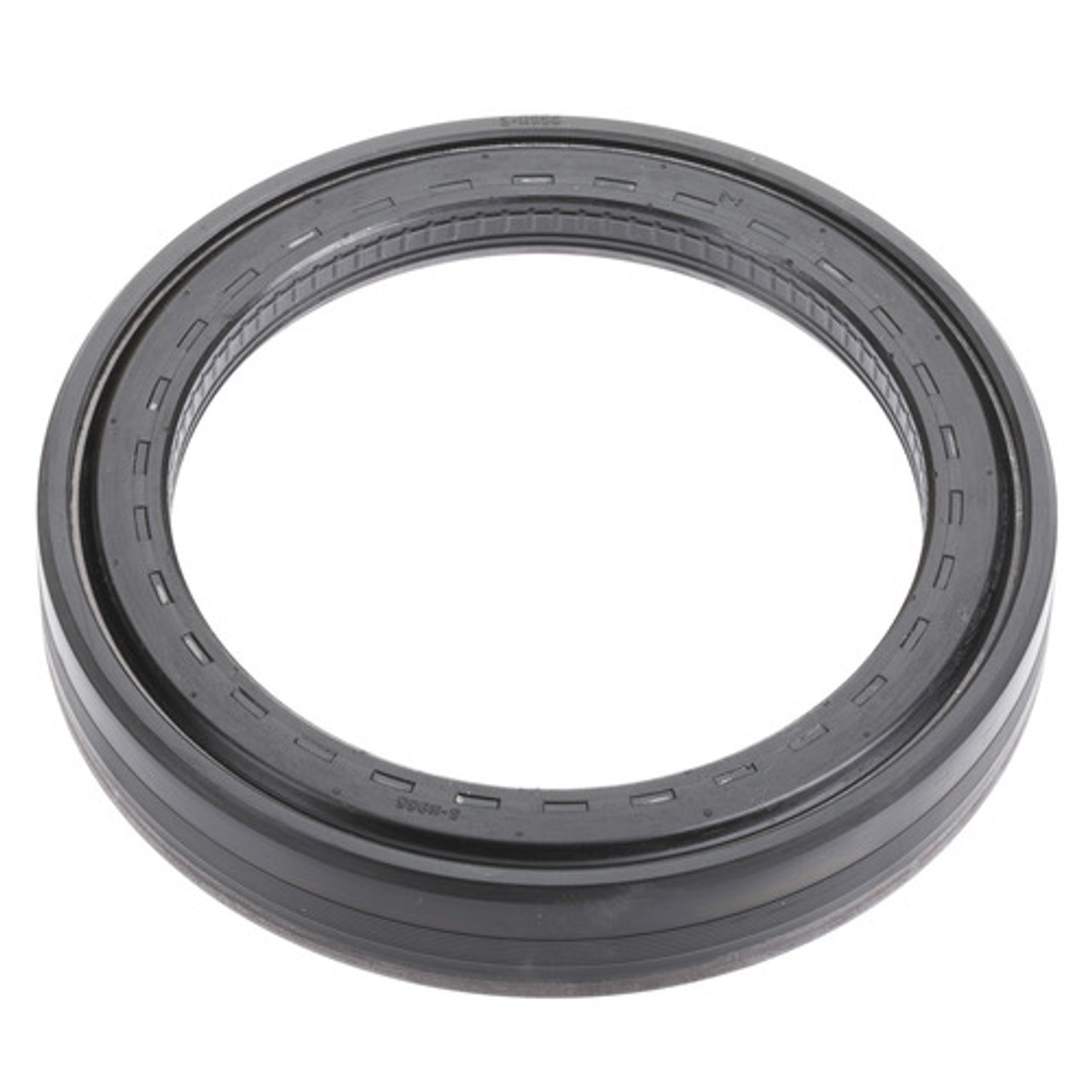 Wheel Seal- Teflon Coated- 5.911 OD 4.375 ID