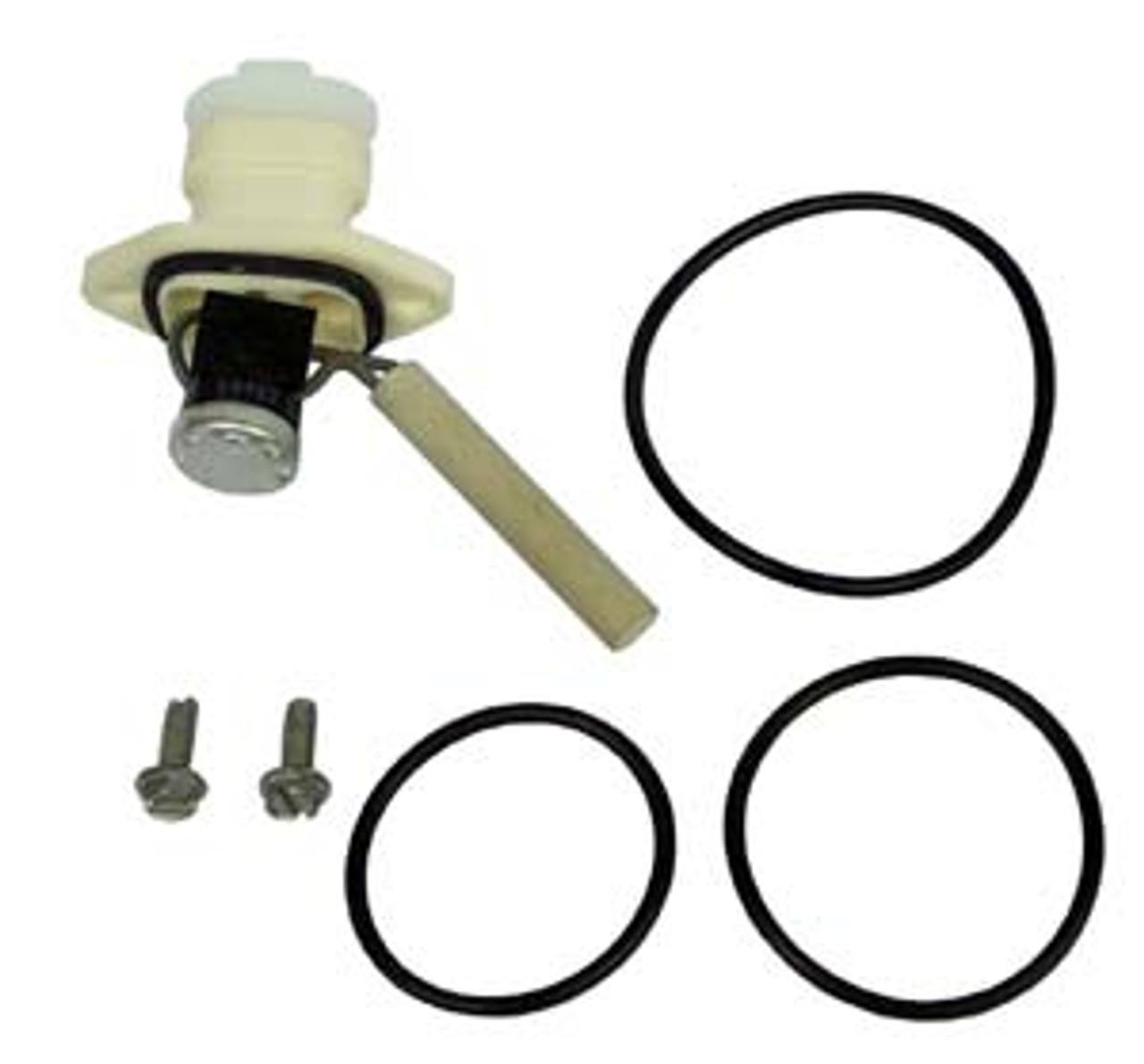 Bendix AD-9 / AD-9si Heater & Thermostat Replacement Kit 12V *Genuine Bendix* 109578