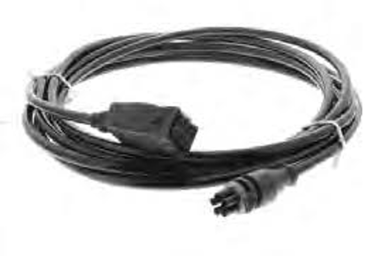 Wabco s449-326-030-0 Trailer ABS Power Cable- 10'