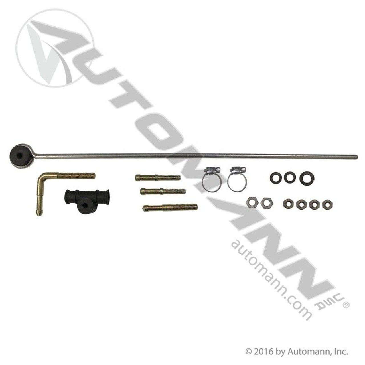 """Universal Height Control Linkage Kit- 16"""" Max"""