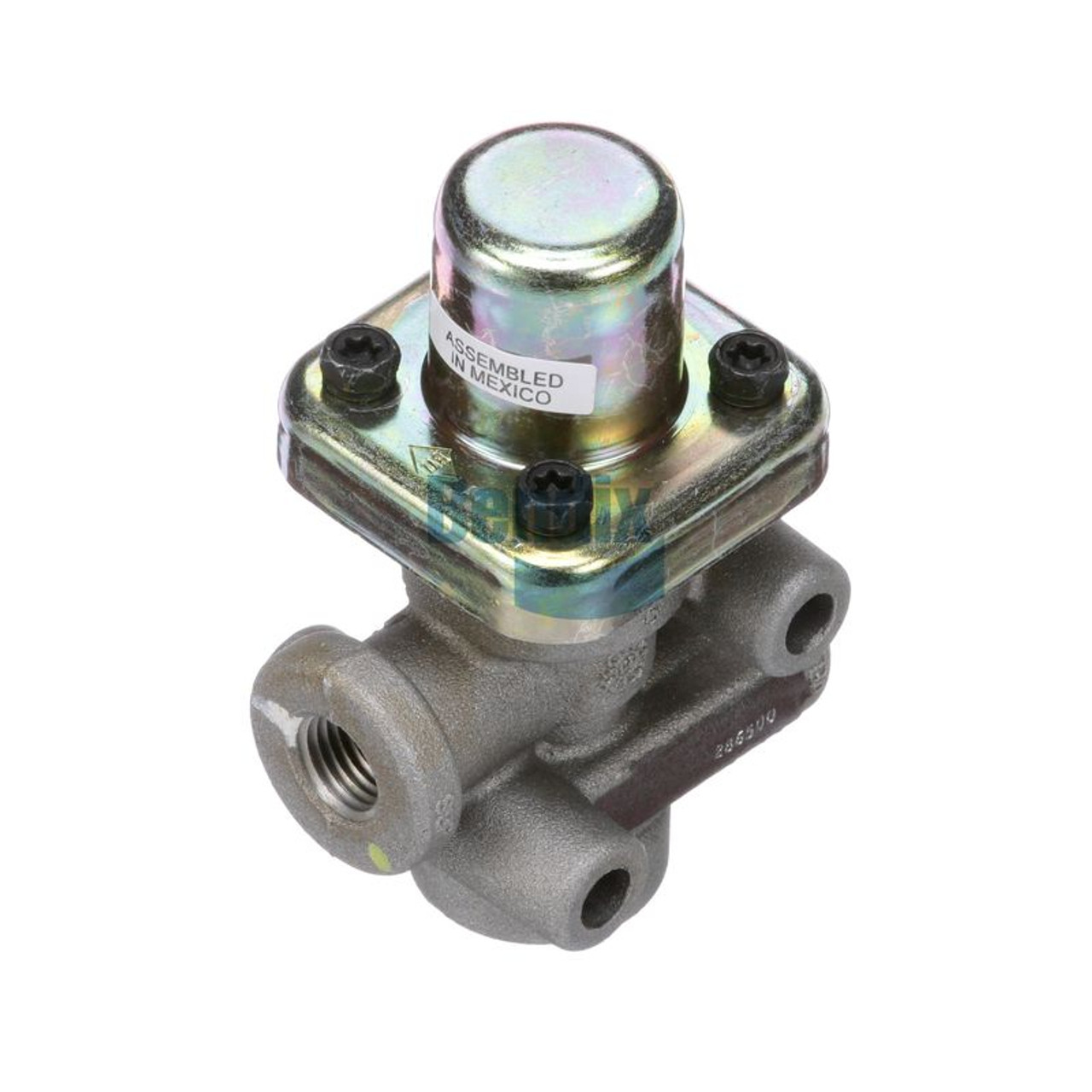 PR-4 Pressure Protection Valve- 85psi *Genuine Bendix* OR286500X- replaces 286500N / 286500RX