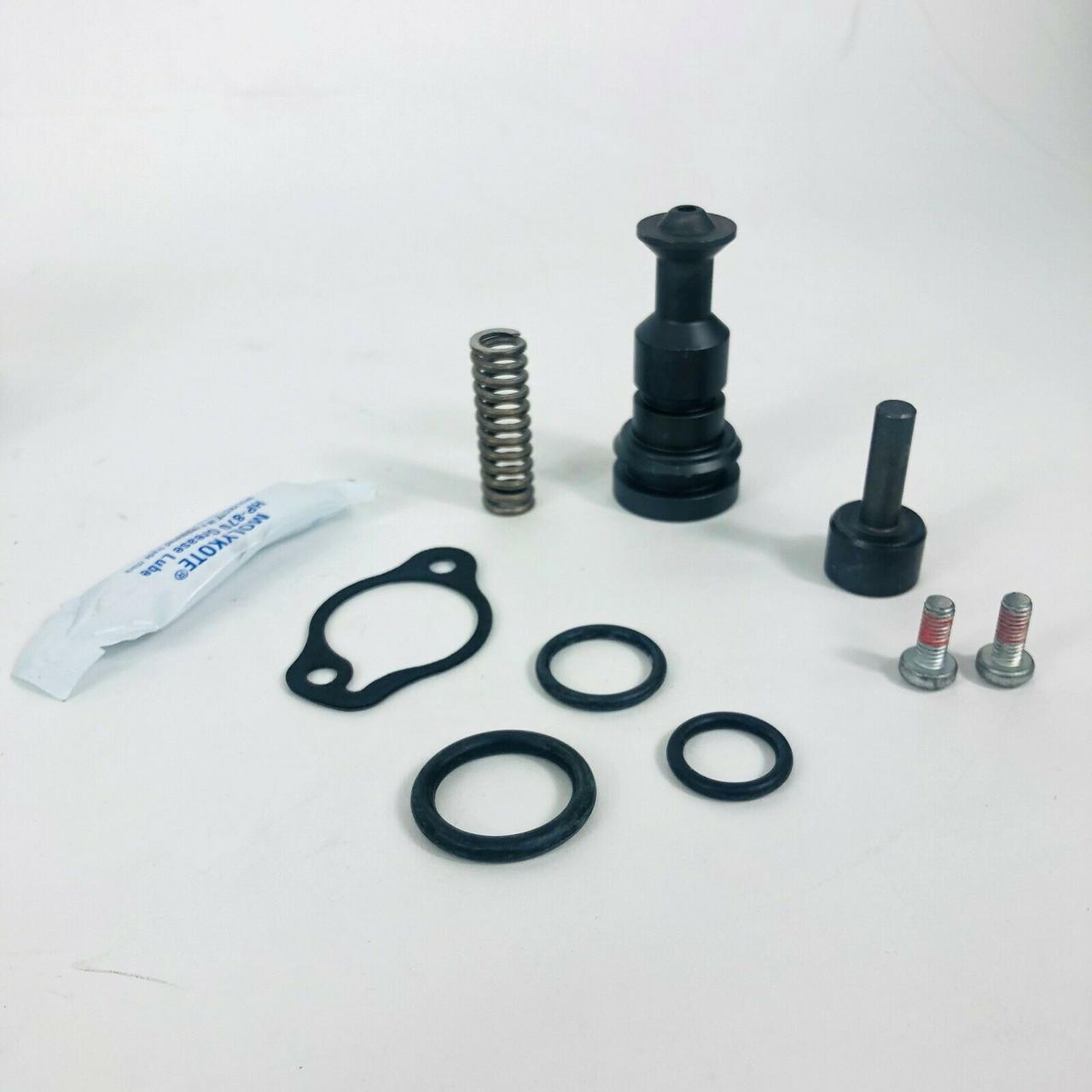 A//C Compressor Kit Fits Mazda Navajo 1992-1994 OEM FS10 1 Year Warranty 57132