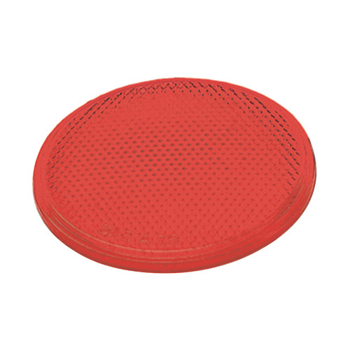 Red Reflector , 3