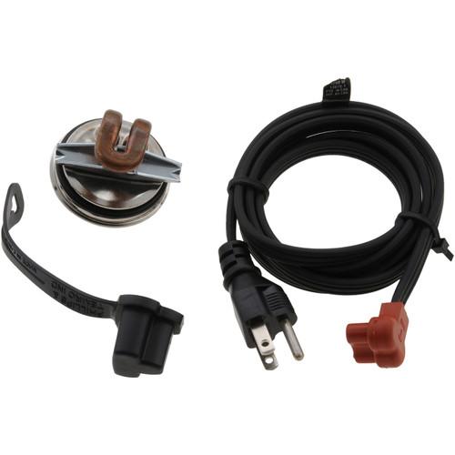 """Freeze Plug Block Heater- 2"""", 600w, 120v-Jeep / AMC L6- 4.0l, 4.2l"""