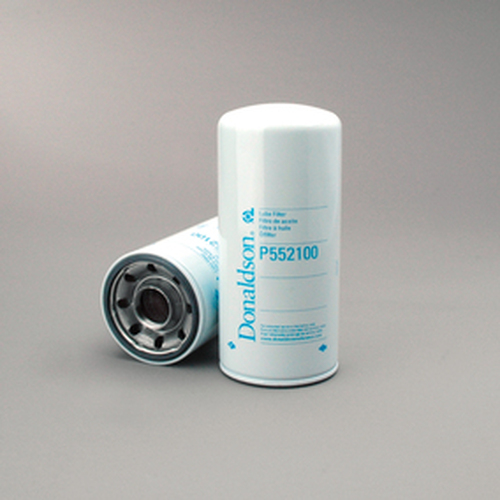 Detroit Series 60 Filter Kit- Oil, Primary and Secondary spin-on Fuel  Filters  Donaldson