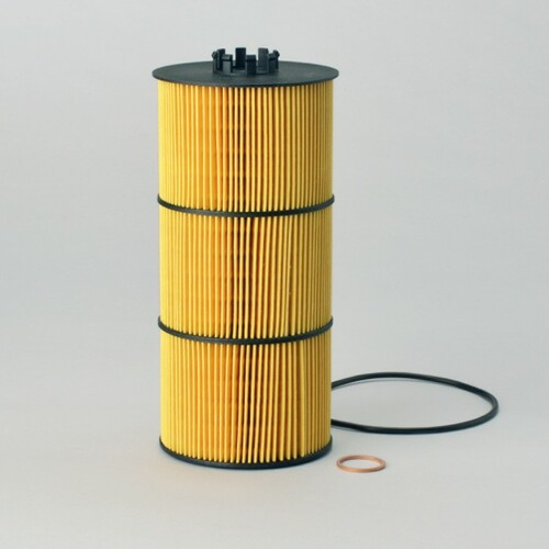 Detroit DD13 /DD15/ DD16 Filter Kit- Oil & 3 Fuel Filter Kit Donaldson