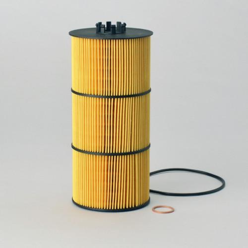 Detroit DD13 /DD15/ DD16 Filter Kit- Oil, FWS & 3 Fuel Filter Kit Donaldson
