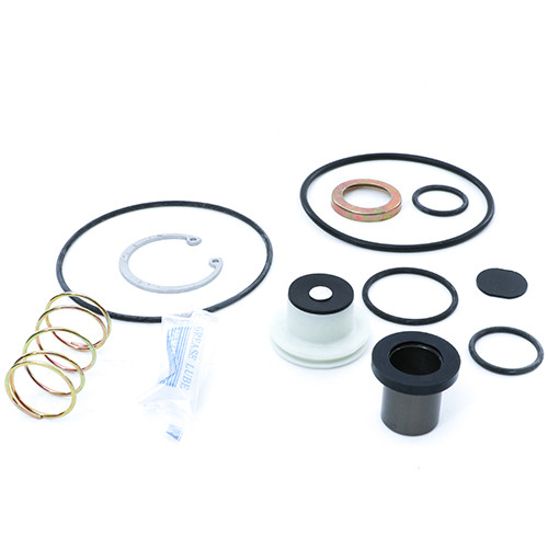 Air Brake Parts - Valves- Relay, Quick Release, Foot, Check