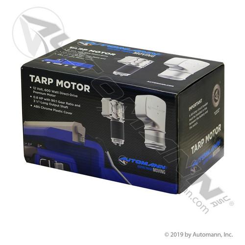 Tarp Motor, 600W, 12V