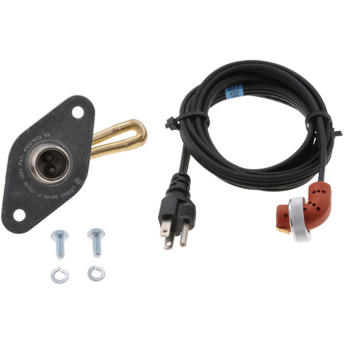 "Immersion Heater- 1.5"", Ford 6.6l, 7.8l  (Zerostart 3500048)"