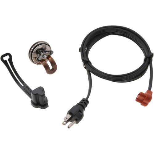 Block Heater- 40MM Chrysler, Toyota  (Zerostart 3100049)