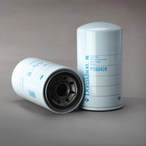 Cummins ISB Filter Kit- Fits ISB 6.7l thru 2012 (excluding Dodge Ram) Donaldson