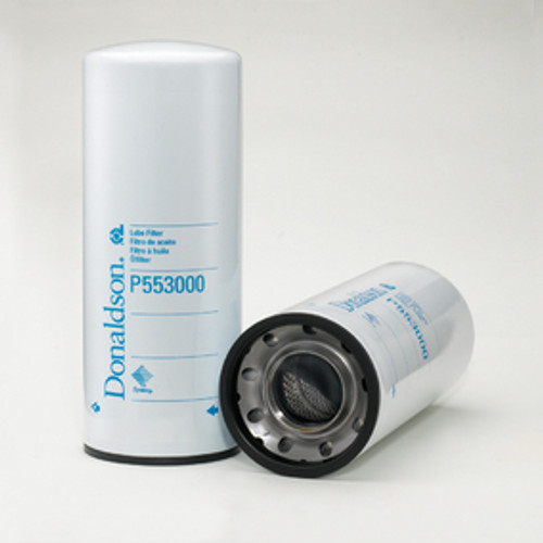 Cummins ISC / ISL Filter Kit- thru 2012- Donaldson