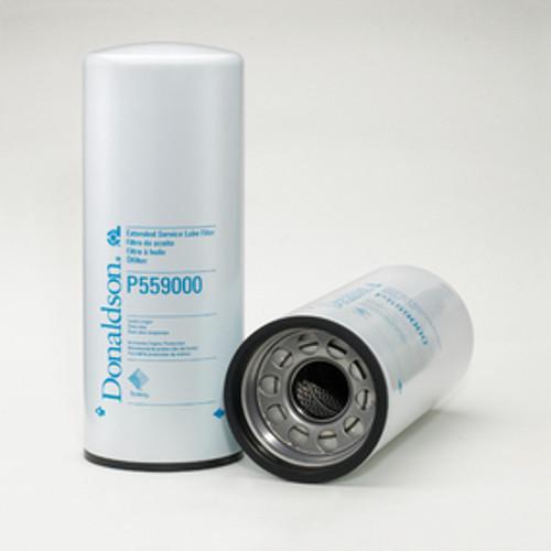 Cummins ISX12 Filter Kit- Donaldson