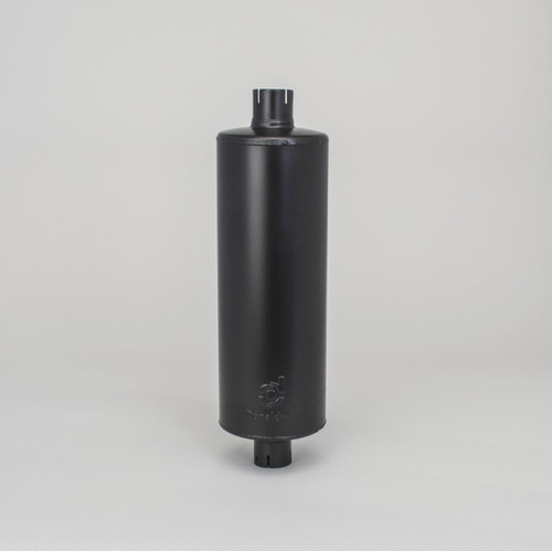 M060479 Donaldson Muffler- Style 1- Off Road Use Only