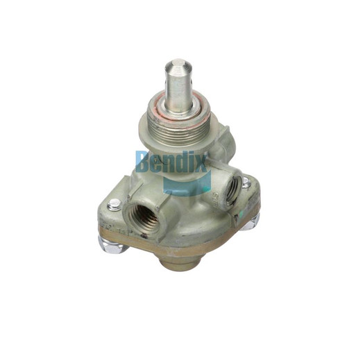 "PP-1 Control Valve - 30psi, 1/4"" Delivery Port *Genuine Bendix* OR287417X- replaces 287417N / 287417RX"