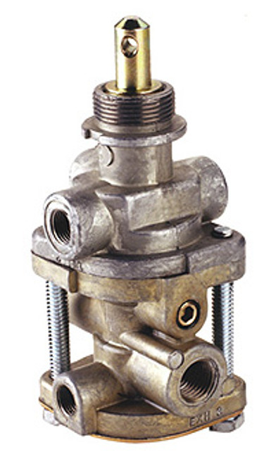 PP-7 Trailer Supply Valve *Genuine Bendix* OR288239X- replaces 288239N / 288239RX
