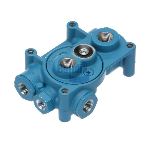 """TP-5 Tractor Protection Valve- 3/8"""" Service Ports *Genuine Bendix* OR288605X- replaces 288605N / 288605RX"""