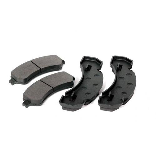 Performance Friction 0184.20 Carbon Metallic Pads
