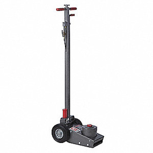 GRAY TSL-50 25 TON AIR/ HYDRAULIC AXLE JACK