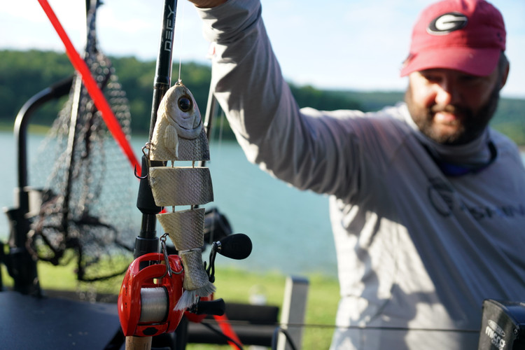 VIDEO: Two Minute Tackle Tip - Get Your Lure Un-Snagged
