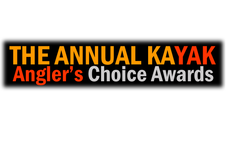 2018 Kayak Angler's Choice Awards - YakAttack Wins Product of the Year and Employer of the Year