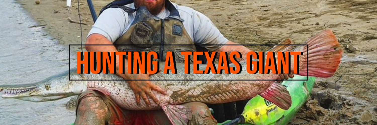 VIDEO: Hunting a Texas Giant - North America's Largest Predator| Episode 6