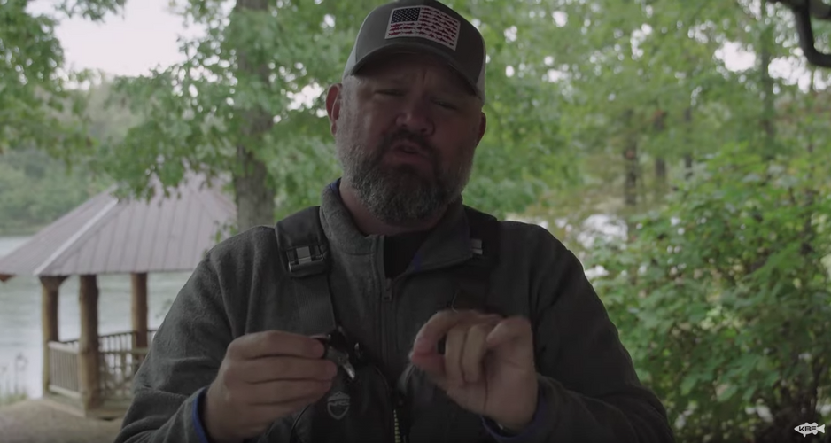 VIDEO: Fall Fishing Blue Gill Lakes | Subscriber Question | Chad Hoover
