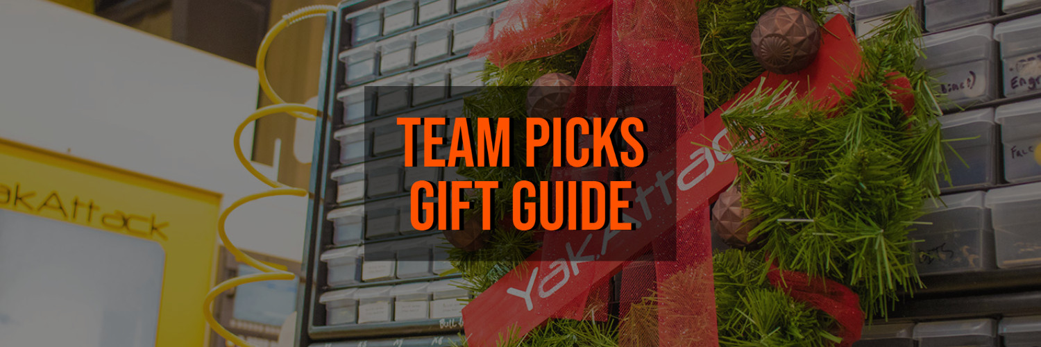 2020 Team Picks - Christmas Gift Guide