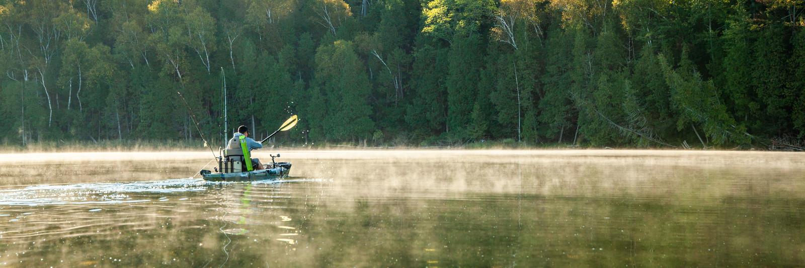 YakAttack® Paddlesports Essentials