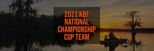 2021 KBF Top Team Challenge Cup