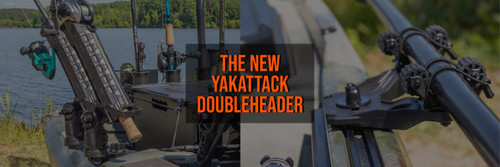 The New YakAttack DoubleHeader and Giveaway